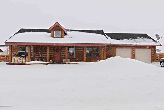 892 Tonya Rd, Victor, ID 83455 (MLS #20-108) :: West Group Real Estate