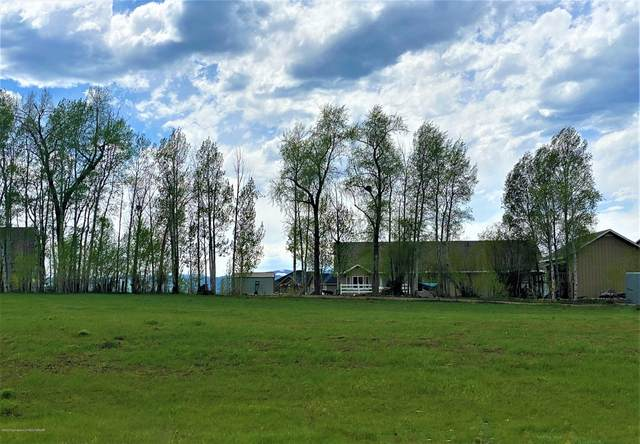 LOT #69 Rockbridge Drive, Afton, WY 83110 (MLS #20-1081) :: West Group Real Estate