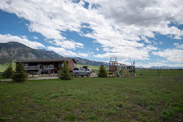 Address Not Published, Etna, WY 83118 (MLS #20-1084) :: West Group Real Estate