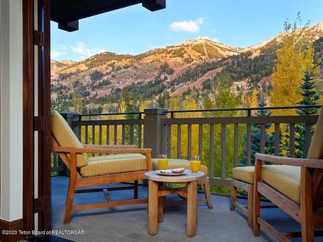 Address Not Published, Jackson, WY 83001 (MLS #20-1124) :: West Group Real Estate