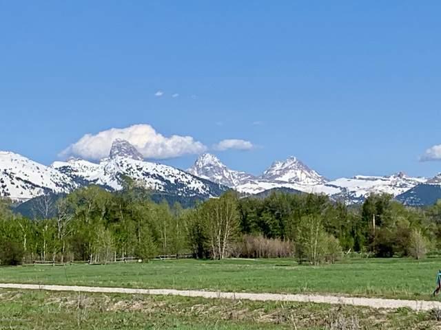 237 Granite Basin Loop, Tetonia, ID 83452 (MLS #20-1168) :: West Group Real Estate