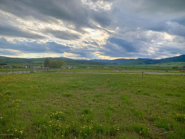 LOT 13 Little Greys Loop, Etna, WY 83118 (MLS #20-1170) :: Sage Realty Group