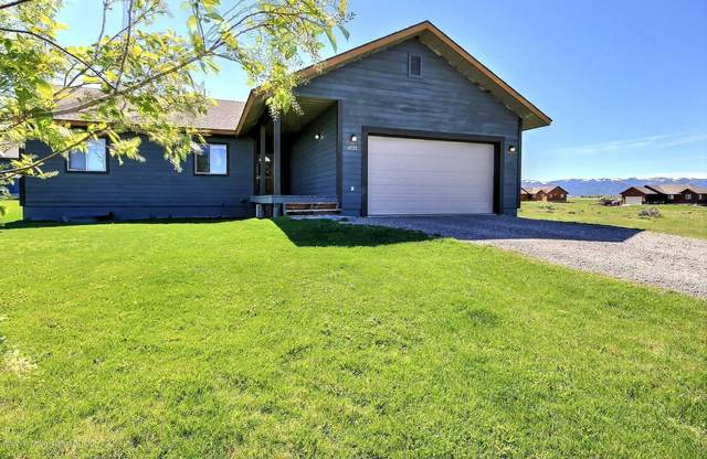 4533 Fox Creek Village Dr, Victor, ID 83455 (MLS #20-1191) :: West Group Real Estate
