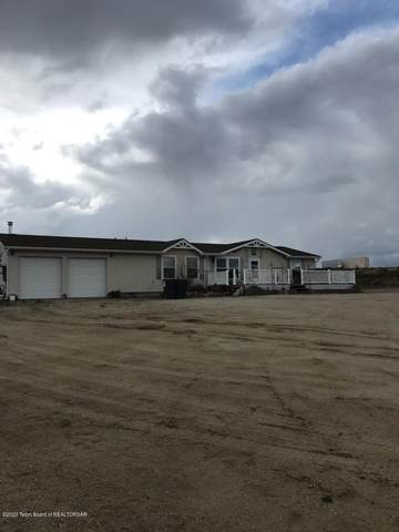 149 Sauk Trl, Pinedale, WY 82941 (MLS #20-1198) :: Sage Realty Group
