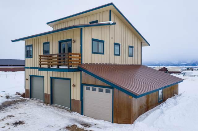 5020 Deer Ridge Trl, Victor, ID 83455 (MLS #20-122) :: West Group Real Estate