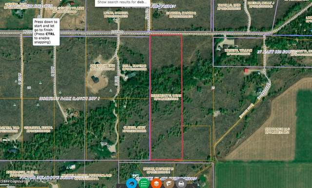 TBD E 5500 SOUTH, Victor, ID 83455 (MLS #20-1228) :: West Group Real Estate