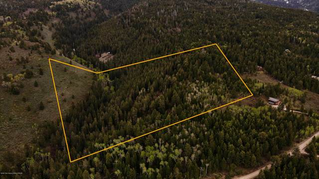 Lot 2 Sec 20 T4n R46e, Victor, ID 83455 (MLS #20-1241) :: West Group Real Estate