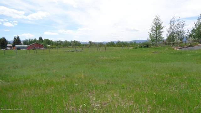 976 Dusty Trail, Driggs, ID 83422 (MLS #20-1242) :: The Group Real Estate