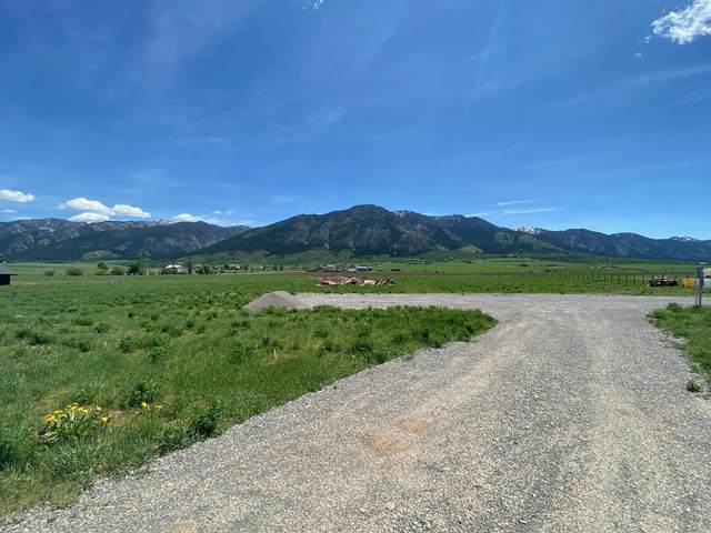 LOT 7 Blaze Lane, Etna, WY 83118 (MLS #20-1244) :: West Group Real Estate