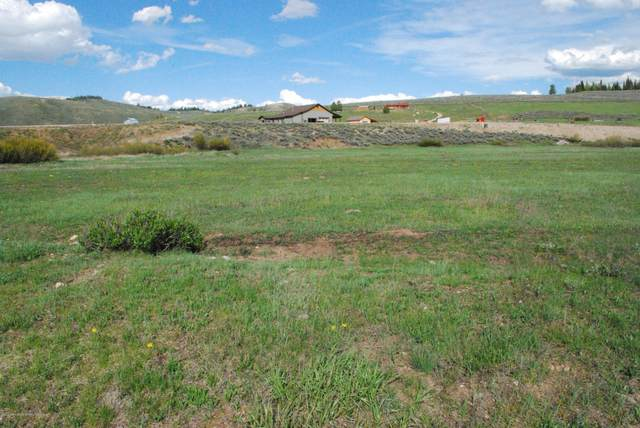 Spirit Winds Est Lot 4, Bondurant, WY 82922 (MLS #20-1246) :: Sage Realty Group