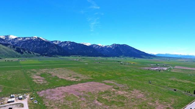 S2n2sw4 Pt N2s2sw4, Etna, WY 83118 (MLS #20-1248) :: West Group Real Estate