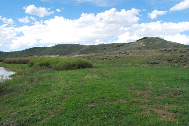 Spirit Winds Est, Lot 2, Bondurant, WY 82922 (MLS #20-1249) :: Sage Realty Group