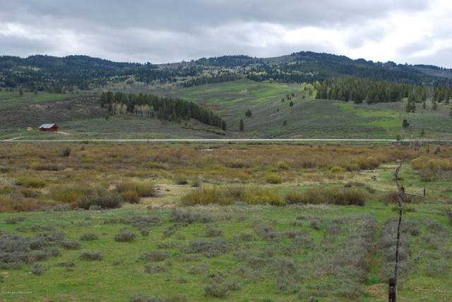 Spirit Winds Est, Lot 1, Bondurant, WY 82922 (MLS #20-1251) :: Sage Realty Group