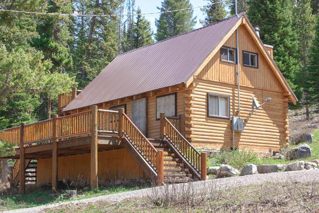 2 Jackpine, Jackson, WY 83001 (MLS #20-1253) :: The Group Real Estate