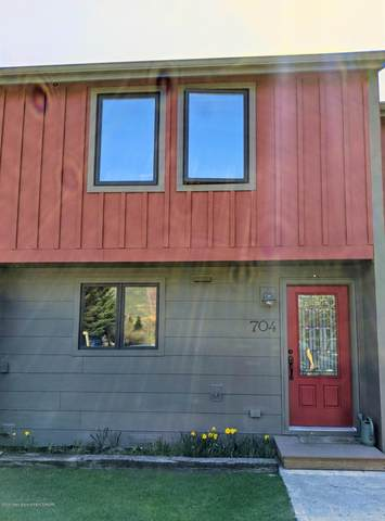 Address Not Published, Jackson, WY 83001 (MLS #20-1254) :: The Group Real Estate