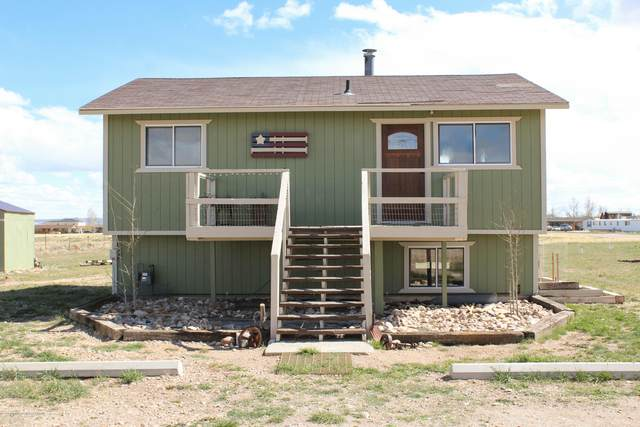 18 Osterhout Dr, Marbleton, WY 83113 (MLS #20-1256) :: West Group Real Estate