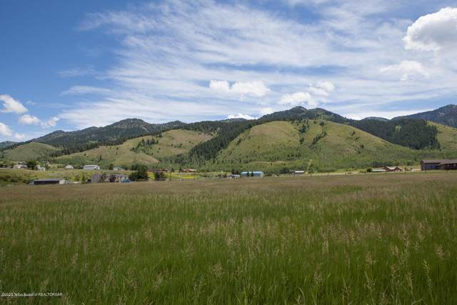 Lot 2 Co Rd 107, Etna, WY 83120 (MLS #20-1268) :: West Group Real Estate