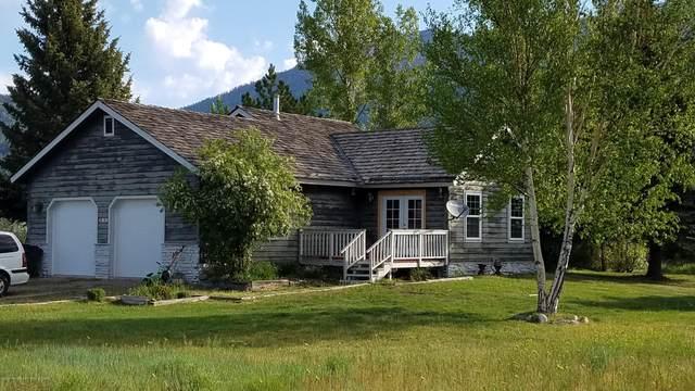 149 Larkspur Cr, Alpine, WY 83128 (MLS #20-1281) :: West Group Real Estate