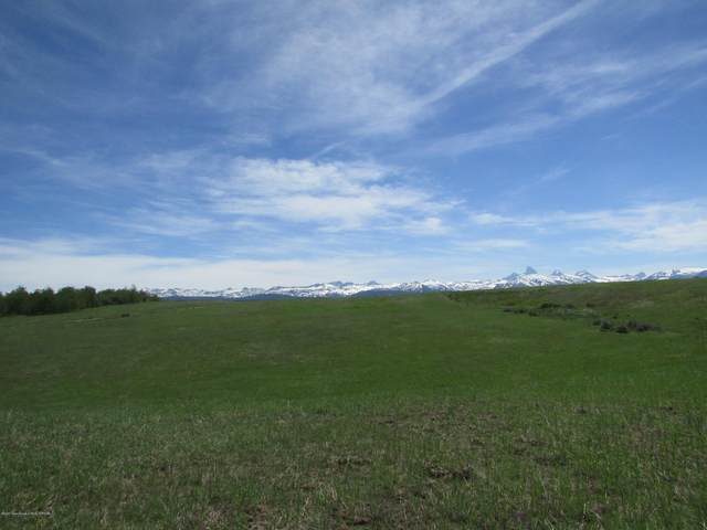 1150 Lucky Drive, Tetonia, ID 83455 (MLS #20-1284) :: West Group Real Estate