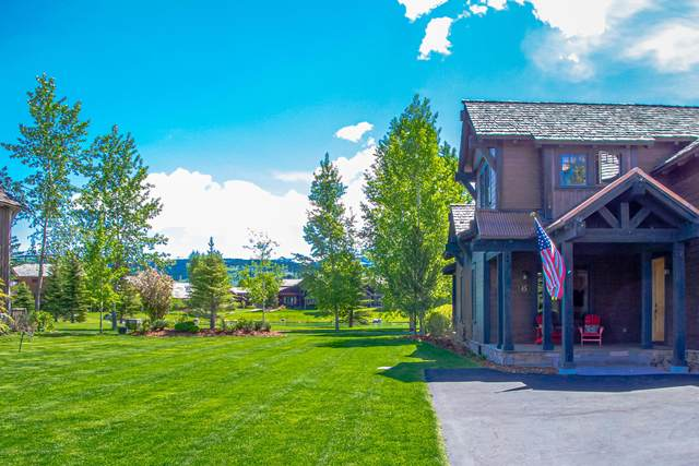 Address Not Published, Victor, ID 83455 (MLS #20-1308) :: West Group Real Estate