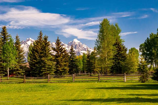 Address Not Published, Jackson, WY 83001 (MLS #20-1323) :: West Group Real Estate