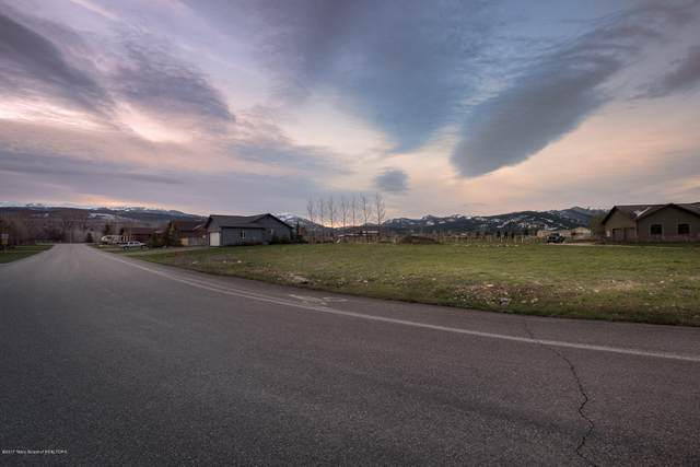 1109 Brooktrout Dr, Victor, ID 83455 (MLS #20-1334) :: West Group Real Estate