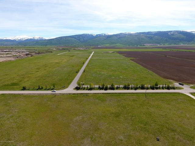 TBD Driggs Centre Dr, Driggs, ID 83422 (MLS #20-1337) :: West Group Real Estate
