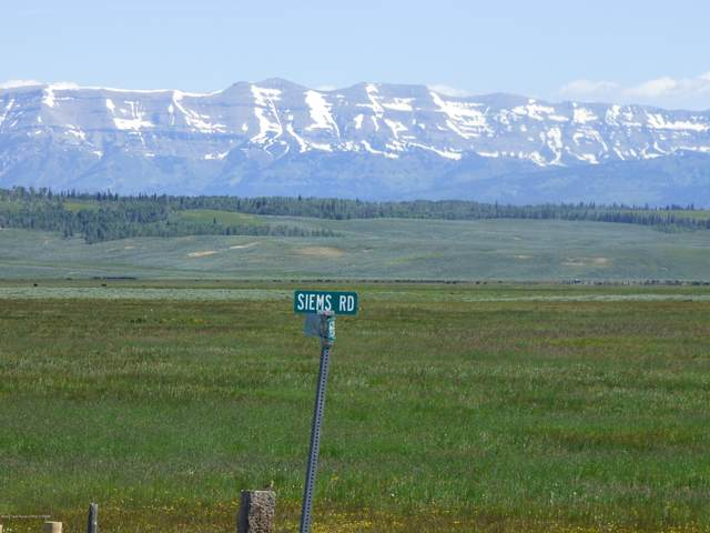 Address Not Published, Daniel, WY 83115 (MLS #20-1360) :: The Group Real Estate