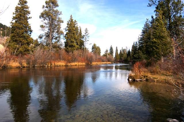 3100 N Fish Creek Rd, Wilson, WY 83014 (MLS #20-1371) :: Sage Realty Group