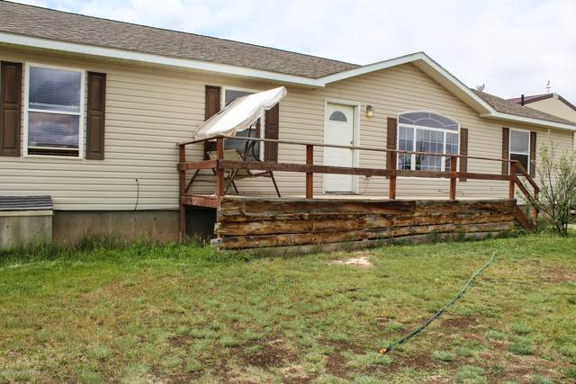 61 N Pipers Way, Labarge, WY 83123 (MLS #20-1384) :: West Group Real Estate