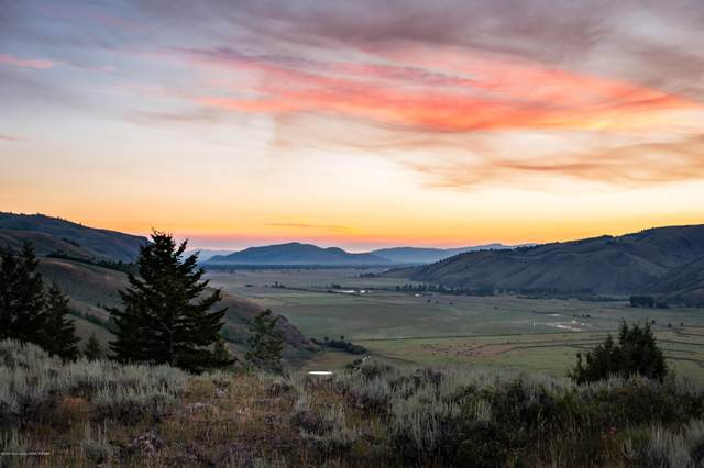 400 Red Tail Butte Road, Jackson, WY 83001 (MLS #20-1389) :: Sage Realty Group