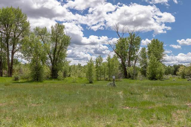 1247 Miller Ranch Rd, Driggs, ID 83422 (MLS #20-1422) :: The Group Real Estate