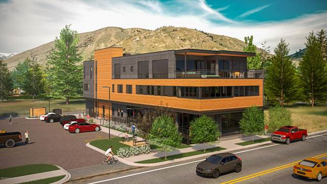 645 S Cache Ave #301, Jackson, WY 83001 (MLS #20-1426) :: Sage Realty Group