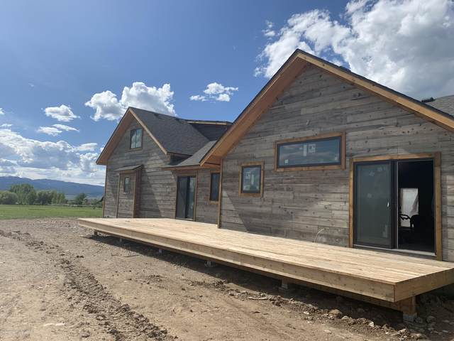 4167 Sweet Home Dr, Victor, ID 83455 (MLS #20-1439) :: West Group Real Estate