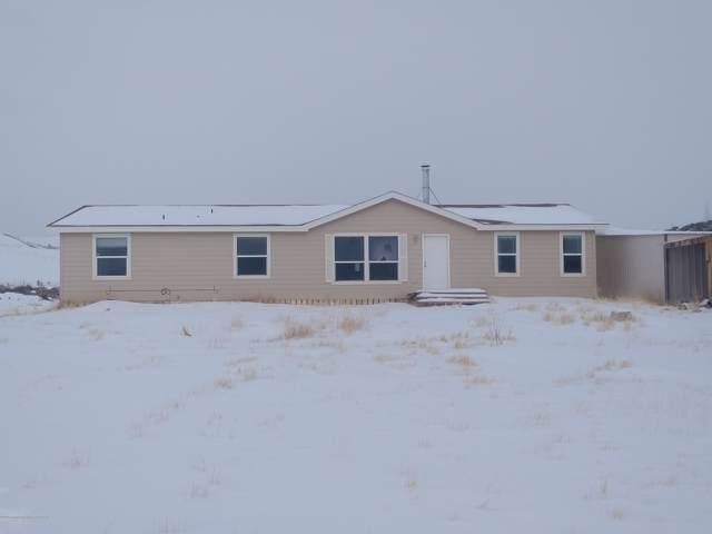 538 Jones, Labarge, WY 83123 (MLS #20-144) :: West Group Real Estate
