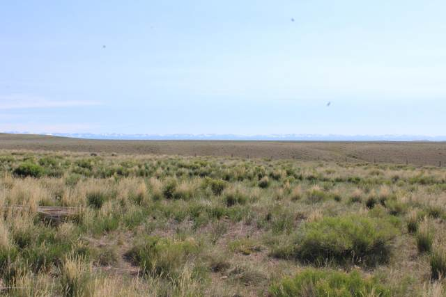 LOT 9 Antelope, Big Piney, WY 83113 (MLS #20-1482) :: Sage Realty Group