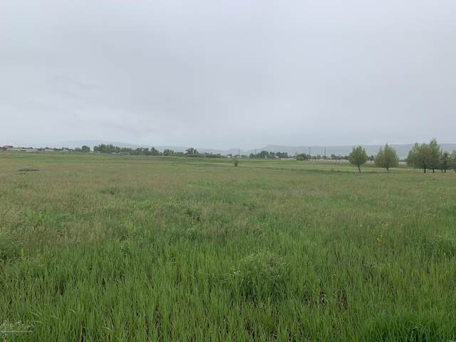 L11 Braves Circle, Afton, WY 83110 (MLS #20-1483) :: Sage Realty Group