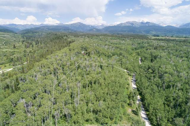 2224 2284 Apsaroke Trail, Tetonia, ID 83452 (MLS #20-1500) :: West Group Real Estate