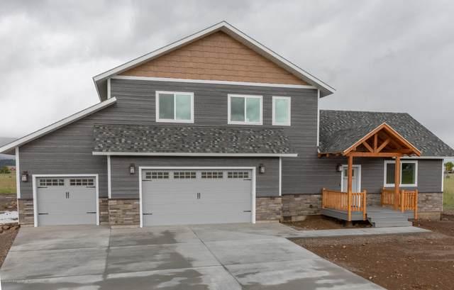 132 Aster Loop, Alpine, WY 83128 (MLS #20-1529) :: West Group Real Estate