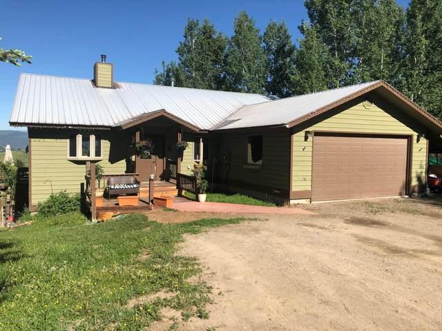 6255 S Juniper, Jackson, WY 83001 (MLS #20-1583) :: West Group Real Estate