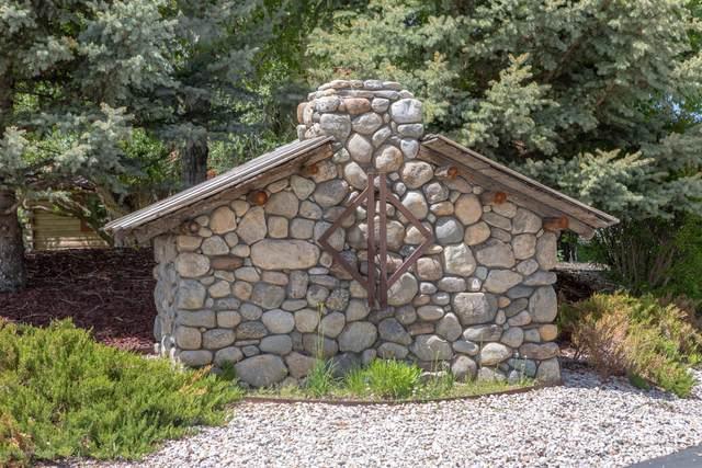 LOT 59 Klein Loop, Pinedale, WY 82941 (MLS #20-1591) :: West Group Real Estate
