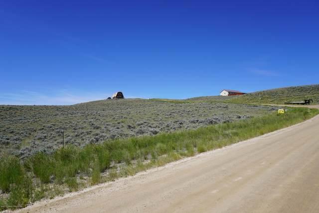 LOT 139 N Shosone, Boulder, WY 82923 (MLS #20-1608) :: West Group Real Estate
