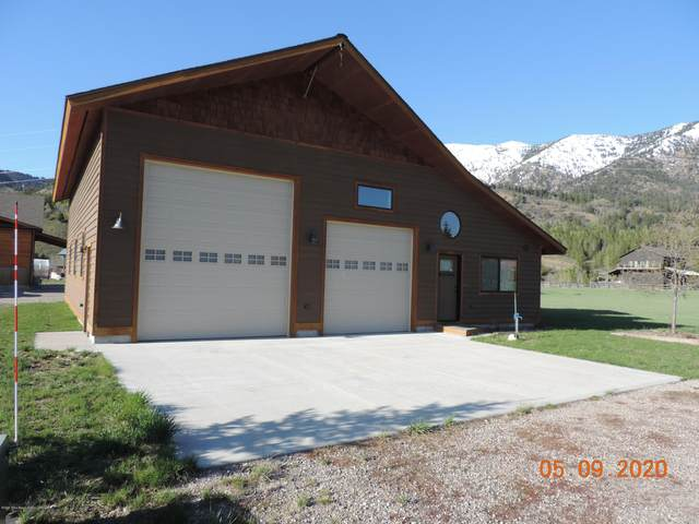 98 Chalet Drive, Alpine, WY 83128 (MLS #20-1610) :: Sage Realty Group