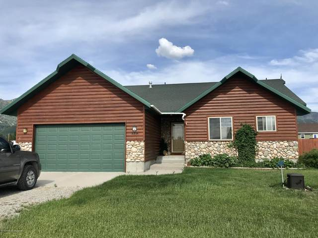 229 Holly Dr, Star Valley Ranch, WY 83127 (MLS #20-1618) :: Sage Realty Group