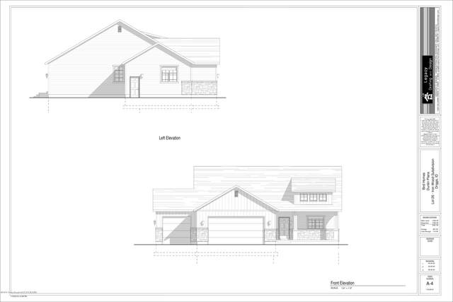 2240 Iron Wood Dr, Driggs, ID 83422 (MLS #20-1622) :: Sage Realty Group