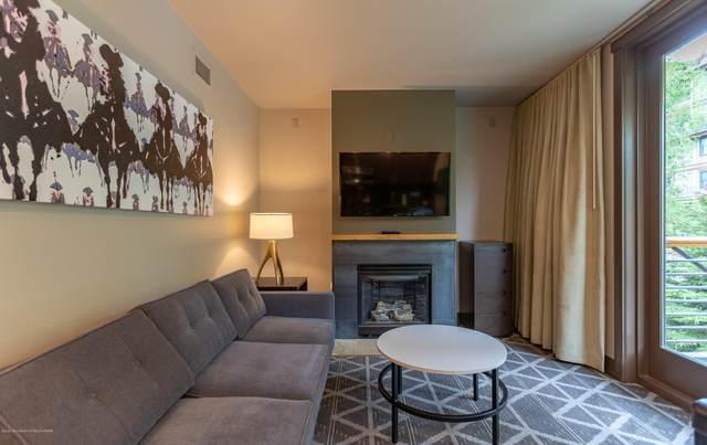 3335 W Village Drive #222, Teton Village, WY 83025 (MLS #20-1629) :: The Group Real Estate
