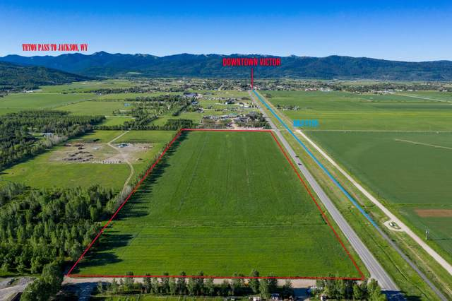 TBD W 7000 S, Victor, ID 83455 (MLS #20-1655) :: Sage Realty Group