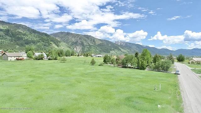 LOT 54 Cedar Creek Drive, Star Valley Ranch, WY 83127 (MLS #20-1668) :: Sage Realty Group