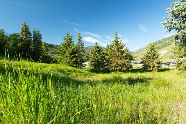 Address Not Published, Jackson, WY 83001 (MLS #20-1712) :: West Group Real Estate