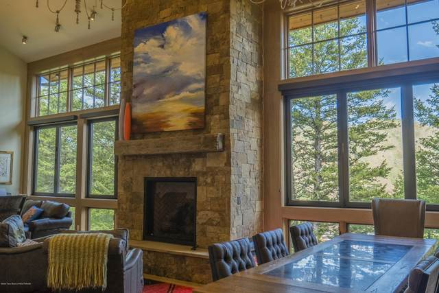 Address Not Published, Jackson, WY 83001 (MLS #20-1719) :: Sage Realty Group